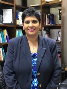 Dr. Shazeeda Ali  - LLB (UWI, 1991), LLM (Cantab.), PhD (Lond) Attorney-at-Law Dean, Faculty of Law, UWI, Mona - Mary Seacole Hall