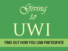 Friends of the UWI