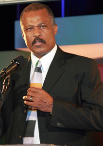 Professor Sir Hilary Beckles