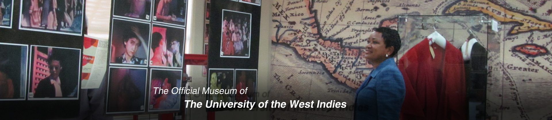 The Museum of The University of the West Indies