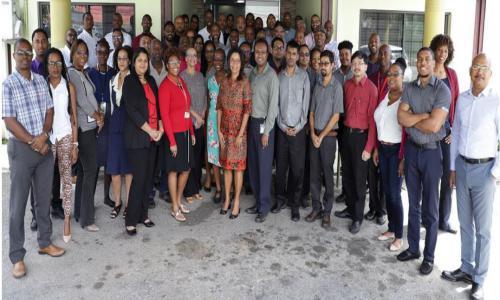 Retreat 2019 Participants